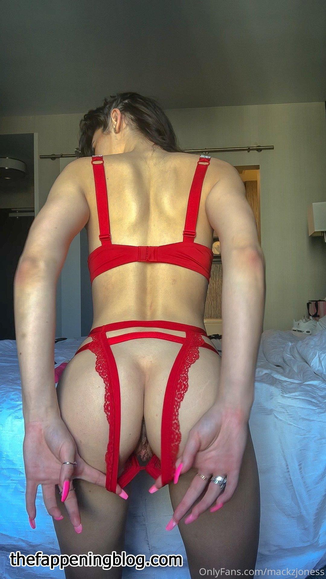 Mackenzie Jones aka mackzjoness Leaked Photo 141