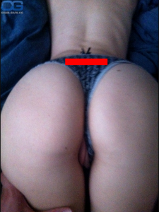 Lena scissorhands nude