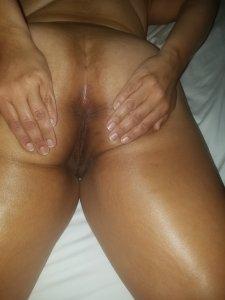 Teen girls masturbating in shower