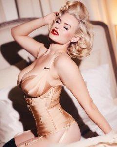 Playboy nicole davina nude