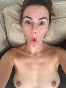 Naked sex close up with cum