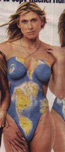Sharon davies nude