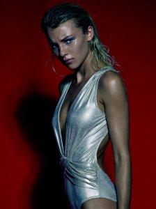 Rachel Yampolsky  nackt