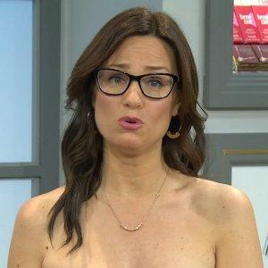 Sexy Nude Qvc Presenters Pics