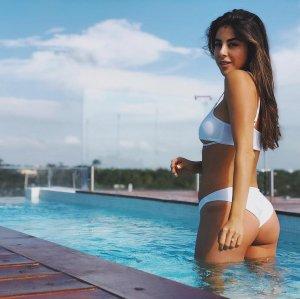 Monet sex porn naked Daniella
