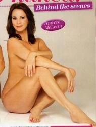 nude Andrea mclean