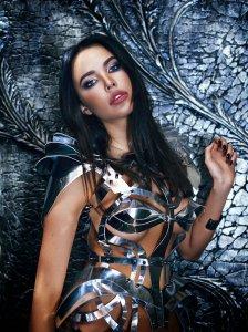 Anastasiya Reshetova Nude Photos 96