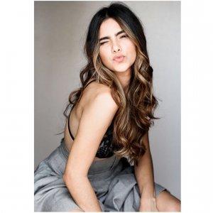 Melanie Bello Vallejos Nude Photos 32
