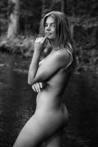 Christine Sofie nackt Johansen CHRISTINE SOFIE