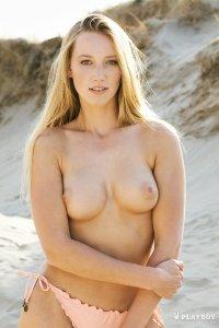Nackt  van Tiffany Roest Heiße Girl