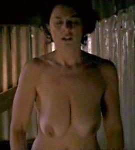 Stewart-Wilson nackt Belinda  Jessyca Wilson