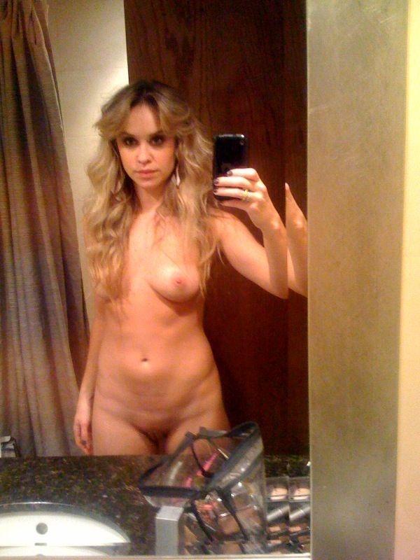 beautiful naked russian girl