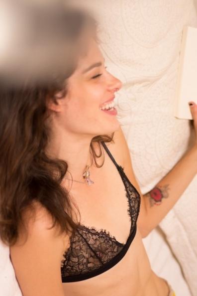 Carly Foulkes Naked (17 Photos)