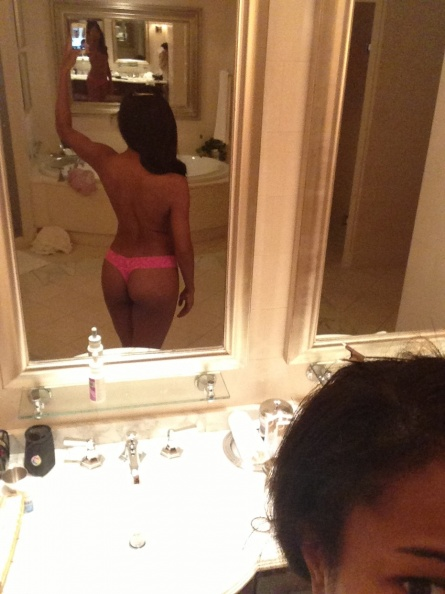Gabrielle Union Naked 08