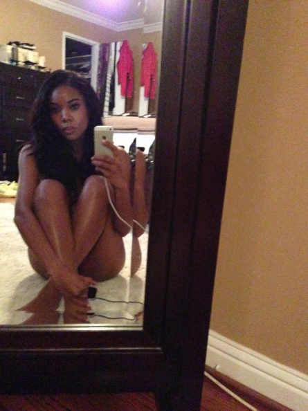 Gabrielle Union Naked 15