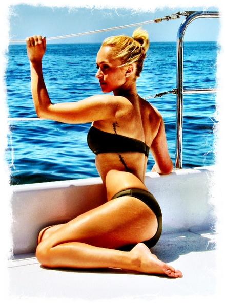 Hayden Panettiere Naked (15 Photos) Part 1