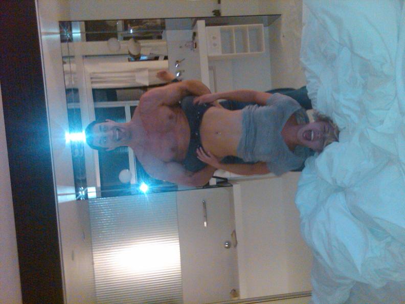 Hayden Panettiere Naked 06