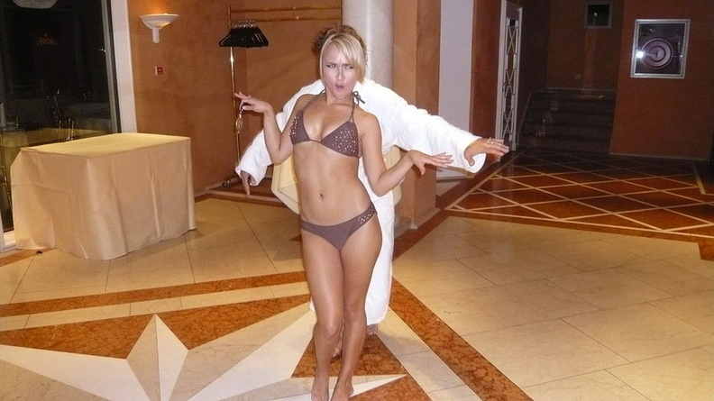 Hayden Panettiere Naked 07
