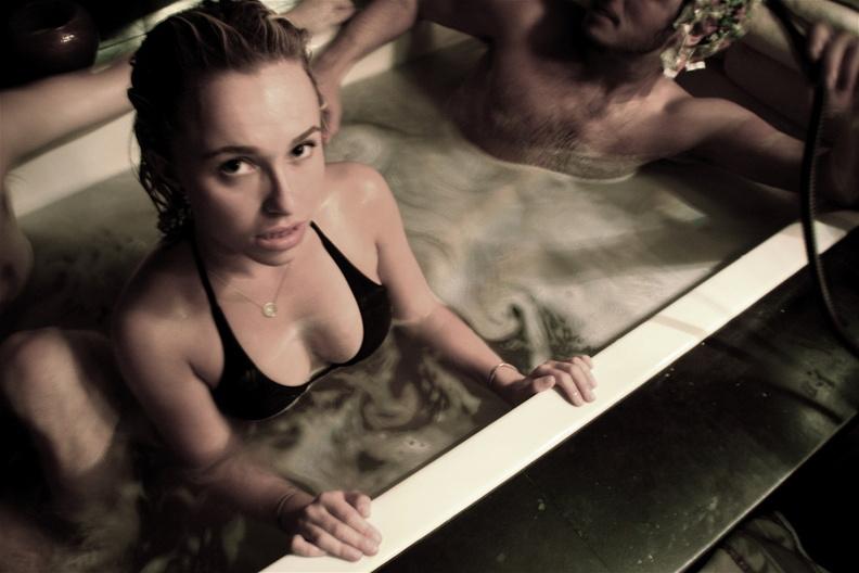 Hayden Panettiere Naked 35