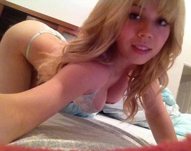 jennette mccurdy boobs