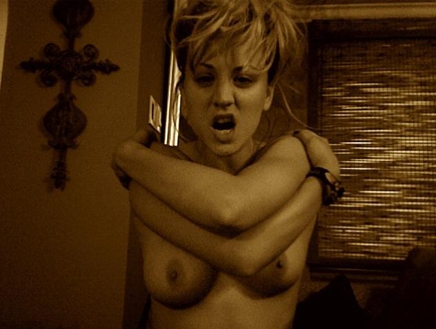 Kaley Cuoco Naked 01