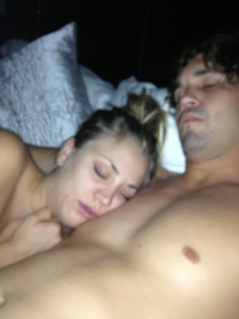Kaley cuoco leaked videos 7