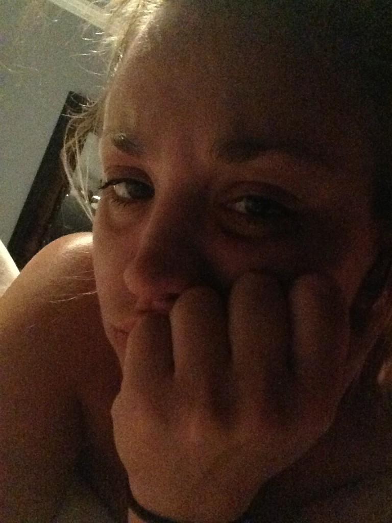 Kaley Cuoco Naked Leaked 20