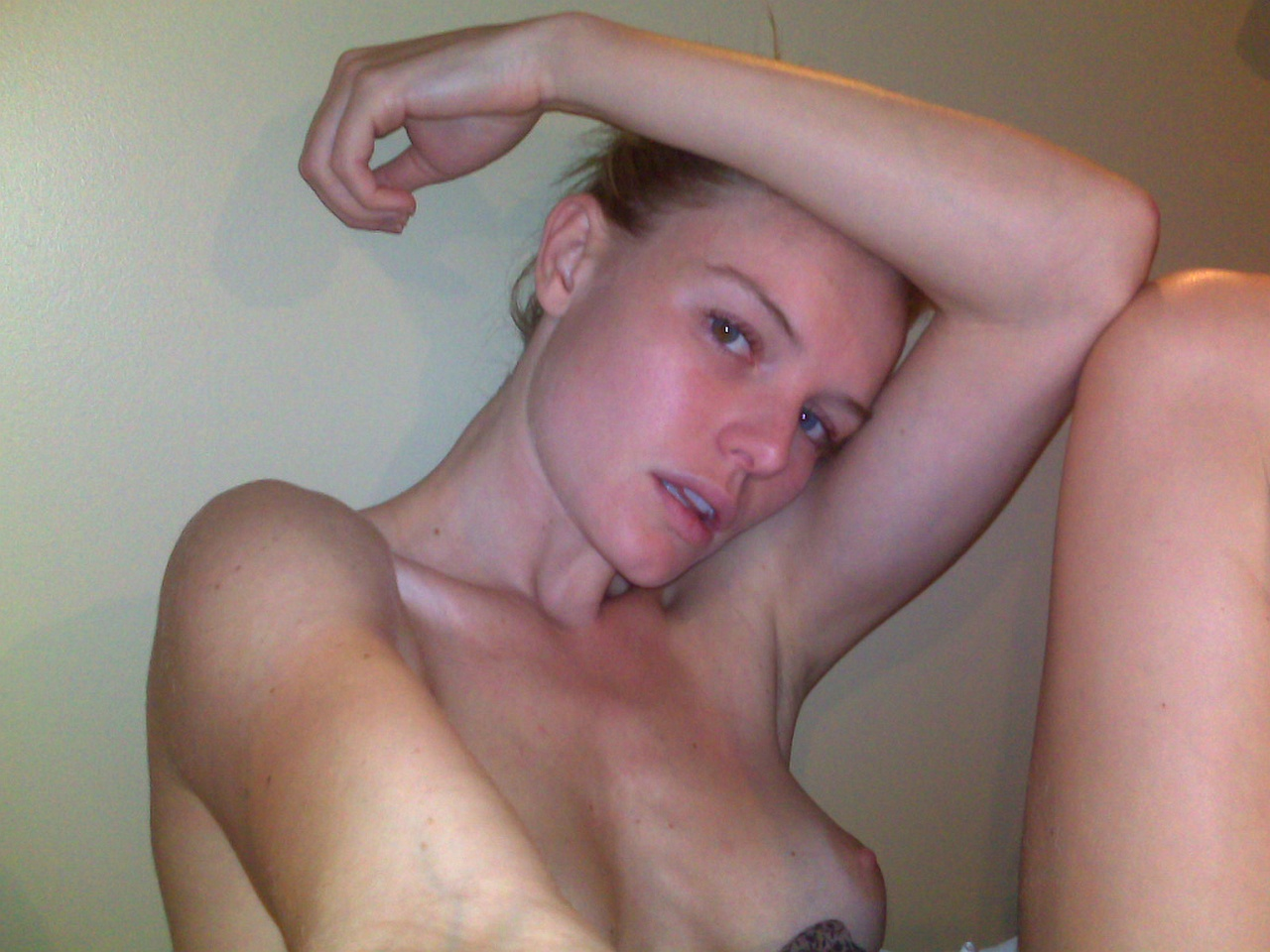 Kate bosworth naked what