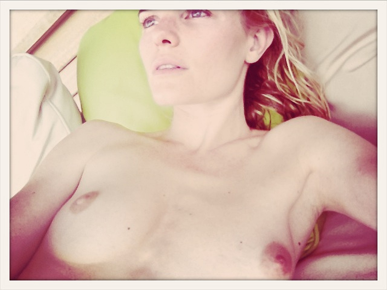 Leaked naked kate bosworth nude not