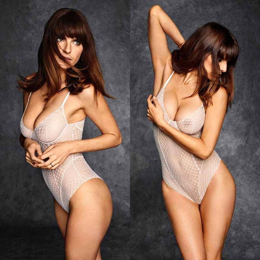 Lake Bell Nude Leaked Photos