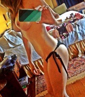 Lori Heuring Naked