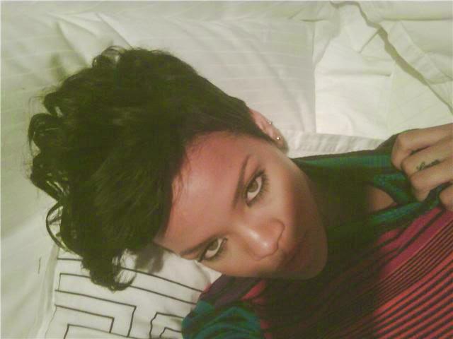 Rihanna Naked 02