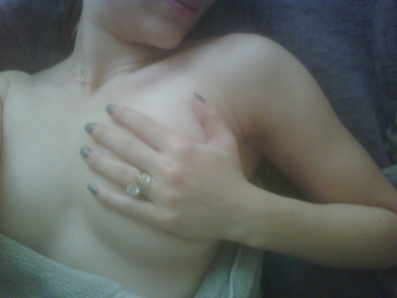 Naked pictures from married threesome