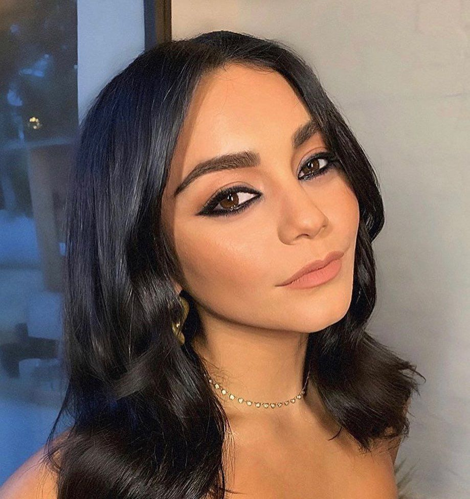 Vanessa Hudgens Nude Leaked The Fappening (5 Photos)