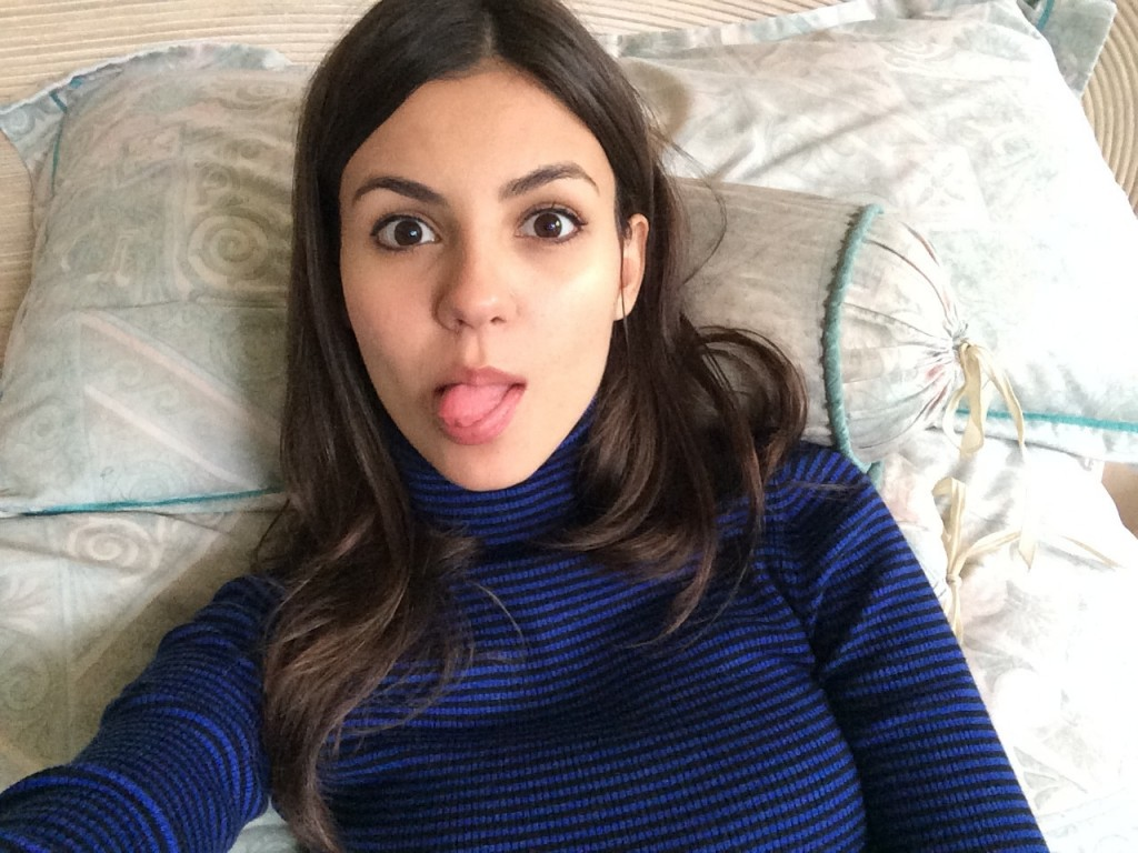 Victoria Justice Naked 016