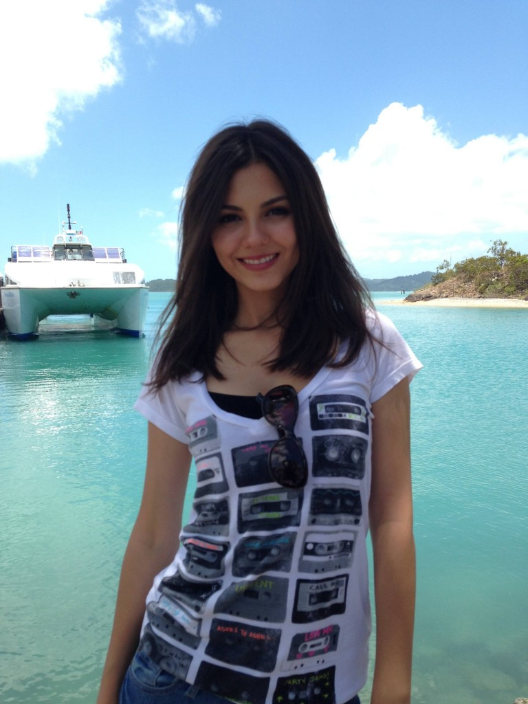 Victoria Justice Naked 029