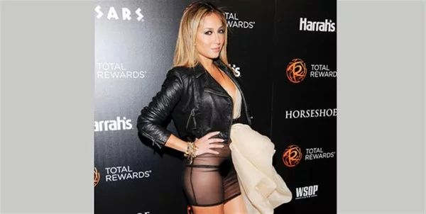 Adrienne Bailon Naked Fappening (10 Photos)