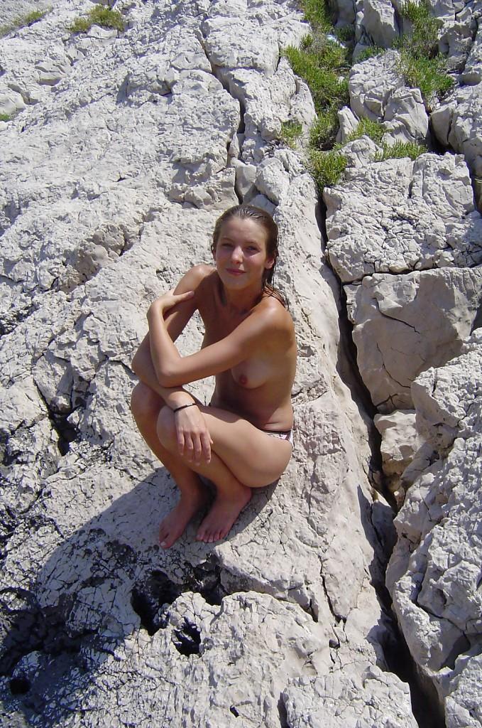 Élodie Varlet Naked (19 Photos)