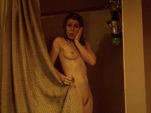 Nude angel mccord