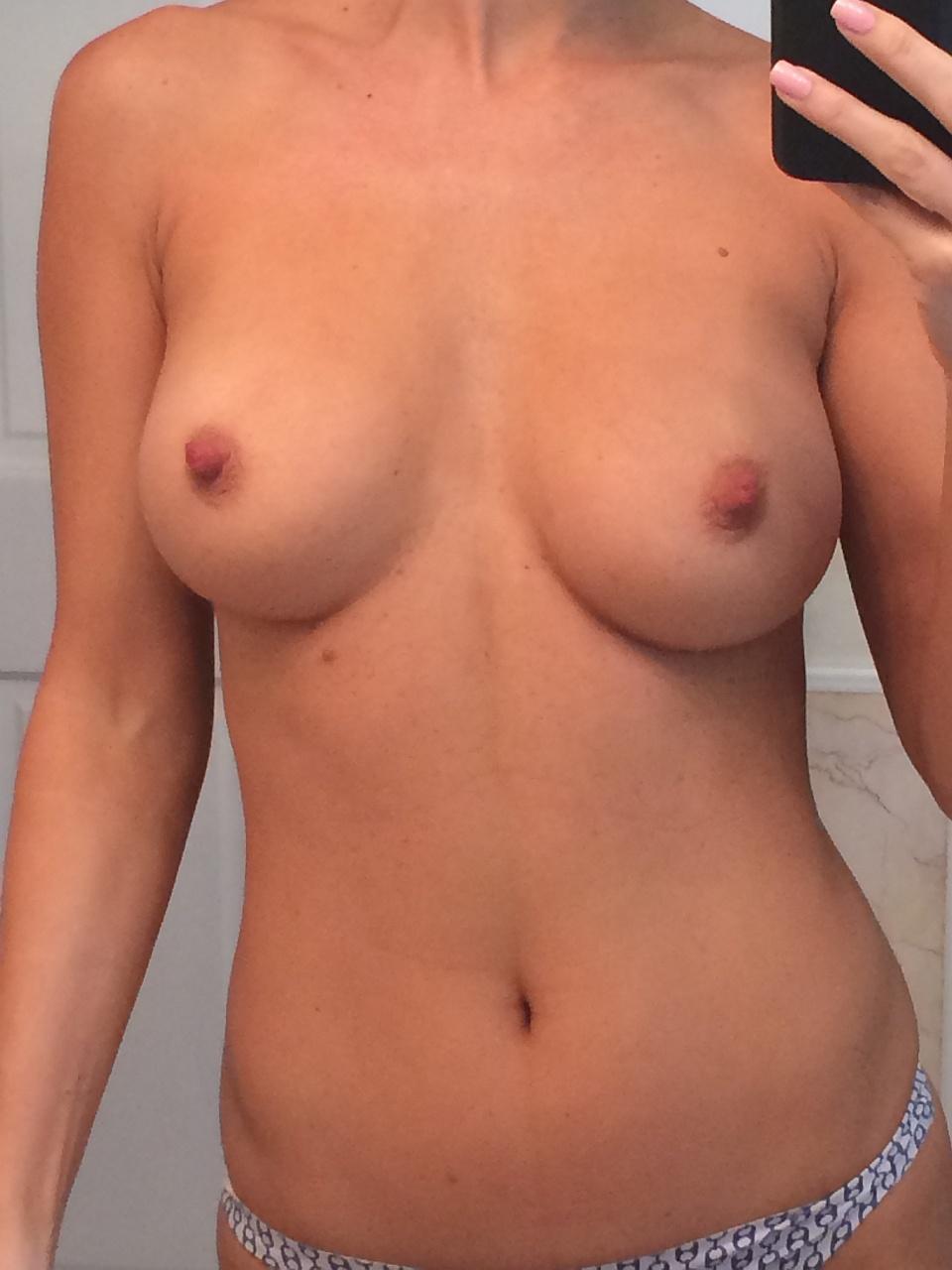 Naked krupa nude joanna