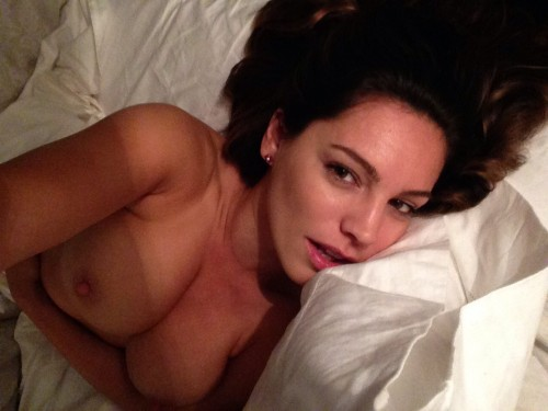 Kelly Brook Naked (7 Photos)   #TheFappening