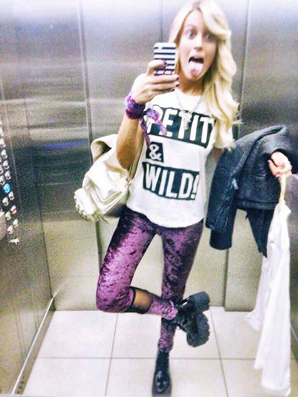 Melina Lezcano Leaked (6 Photos)