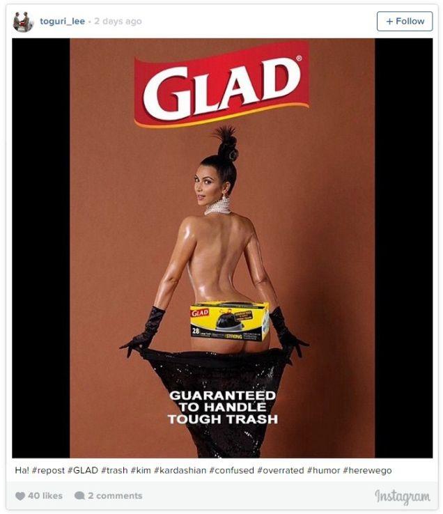 Kim Kardashian Butt Memes (45 Photos)