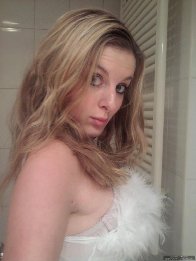 Lisa Kelly (trucker) Naked (11 Photos)