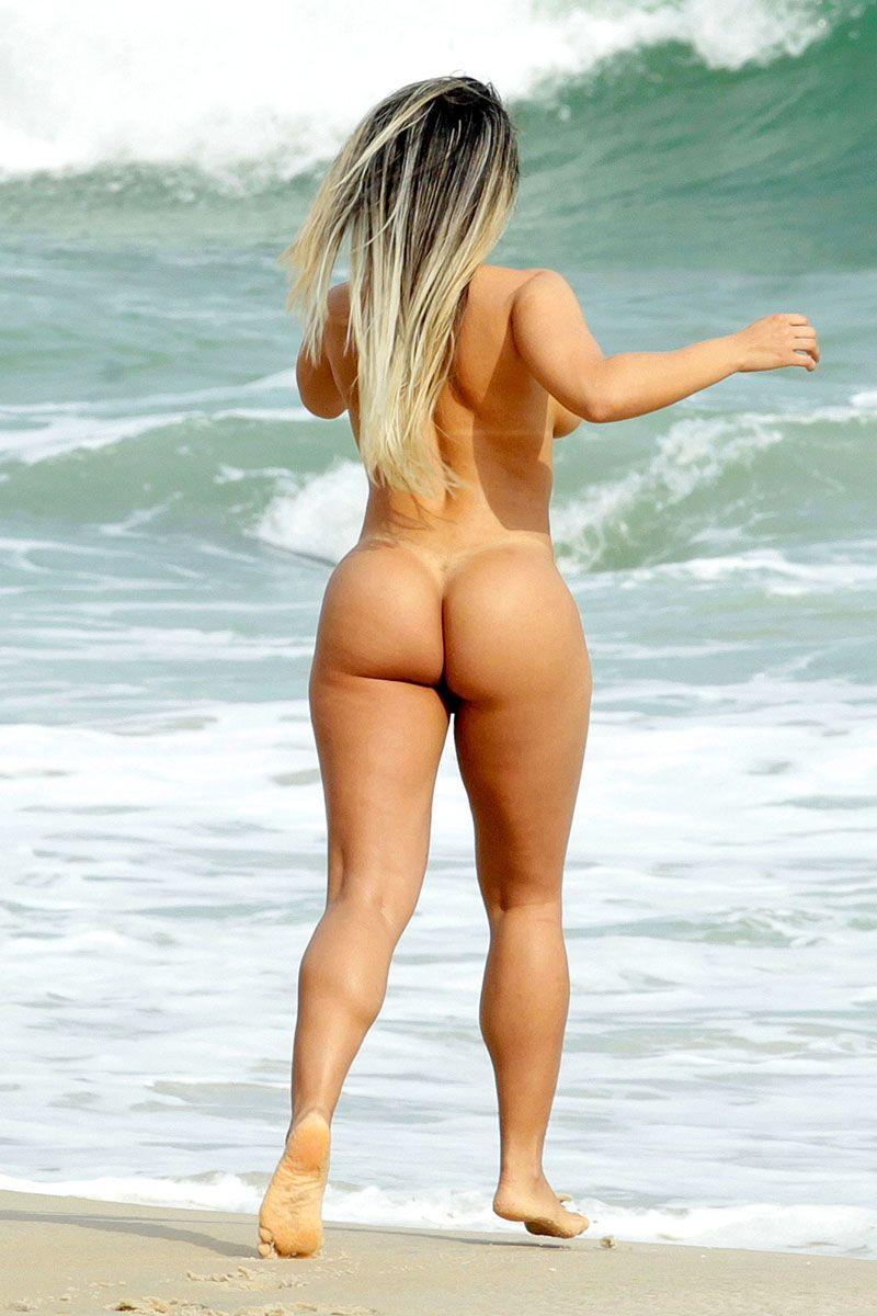 Renata frisson naked