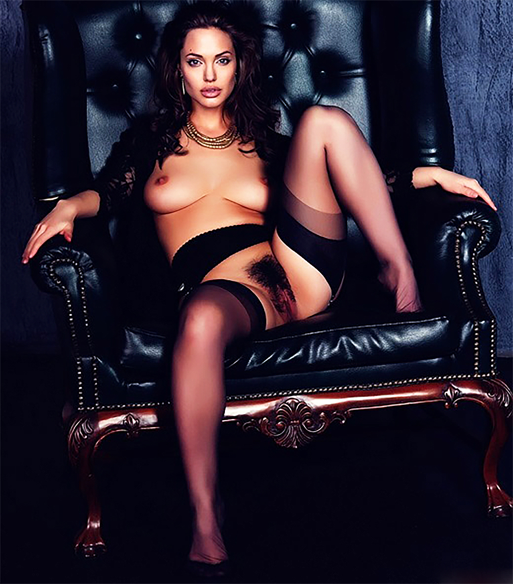 Angelina Jolie Naked Pics angelina jolie nude photos and videos | #thefappening