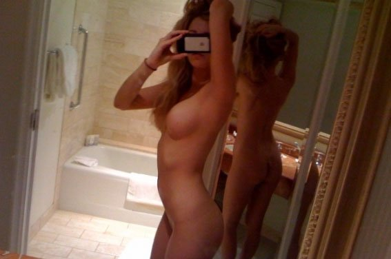 blake lively topless