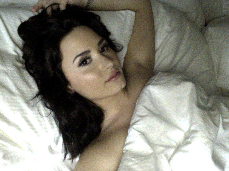 lovato photo Demi leaked