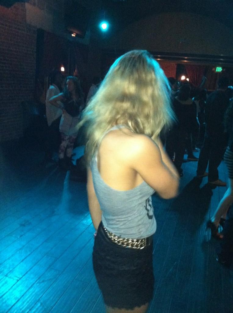Janelle Ginestra Naked Leaked (18 Photos)