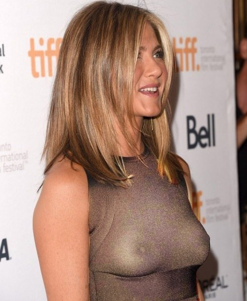Jennifer Aniston Naked Pictures 16